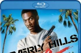 Beverly Hills Cop comes to Blu-ray May 17th