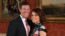 Here's where you can watch Princess Eugenie and Jack Brooksbank's wedding