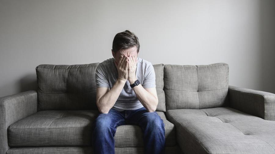 Le tabou des hommes violentés par leur conjointe