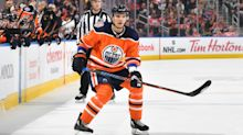 Edmonton Oilers place defenceman Andrej Sekera on waivers for buyout