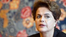 Impeached Brazil leader Rousseff eyes political return