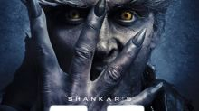 Evil has a new face! Akshay Kumar's fierce avatar in 2.0's first look will leave you stunned