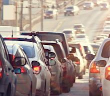 Los Angeles named the most gridlocked city in the world