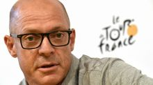 'Proud' Brailsford 'going nowhere'
