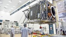 Maxar Delivers Spacecraft Bus for NASA's Psyche Mission