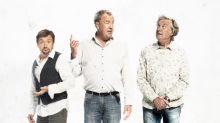 Top Gear Rivalry: Jeremy Clarkson Unveils The Grand Tour's Official Logo