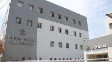 Registra ISSSTE oleada de pacientes hospitalizados por Covid-19