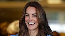 Kate Middleton Held Two Completely Normal Jobs Before Becoming a Royal