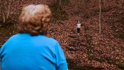 West Virginia at center of falling U.S. life expectancy