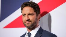 Gerard Butler to Star in 'Angel Has Fallen' Threequel