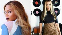Money Piece: Conheça a nova tendência de cabelo usada por Beyoncé e Anitta