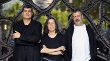 Three Spanish architects win the Pritzker Prize