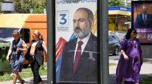 L'Arménie se prépare à des législatives sous tension