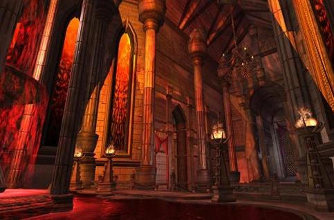 EverQuest II gifting members a double XP weekend