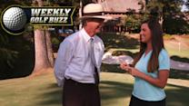 Mizuno hosts the Buzz while the PGA Cup kicks off