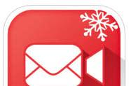Review: VideoCard for Christmas, New Year for iOS