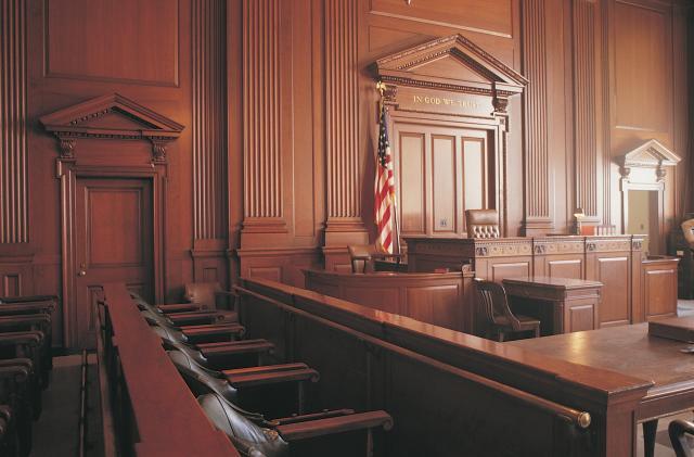 Texas embraces a virtual jury trial amid coronavirus concerns