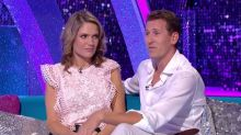 "Strictly's Brendan Cole calls elimination ""devastating"""