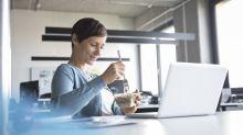 Prendre une pause déj' express reviendrait à travailler gratuitement pendant 3 semaines chaque année