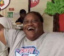 North Carolina Hurricane Shelter Residents Break Into Spontaneous Song