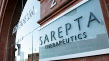 Sarepta Beats Its Own Gene Therapy Expectations — And Shares Surge