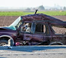 ICE has opened a human-smuggling investigation after an overpacked SUV crashed in California near the Mexican border, killing 13