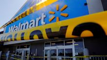 Walmart Removes Guns From Floor Displays, Citing 'Civil Unrest'