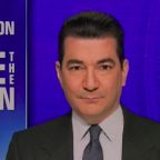 "Gottlieb says variant may cause cases to ""tick back up"" but surge unlikely"