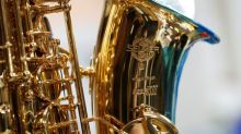 French saxophone maker Selmer sells stake to face up to Chinese pressure
