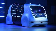 Der Traum vom Roboterauto: Die Branche schwankt zwischen Euphorie und Ernüchterung