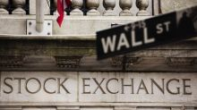 Stocks- Wall Street Mixed As Trade Talks Center Stage