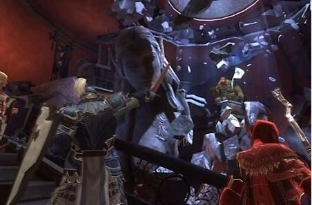 Get into the Neverwinter beta by pre-ordering Torchlight II