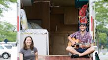 They Quit Their Jobs to Live in a Cargo Trailer and Travel