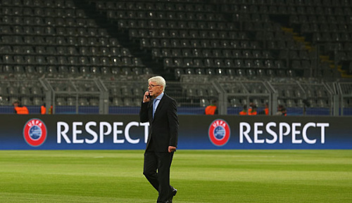 Champions League: BVB-Spieler bereiten sich auf Monaco vor