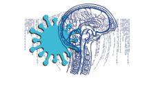 Preocupación por los trastornos cerebrales vistos en personas con síntomas leves de COVID
