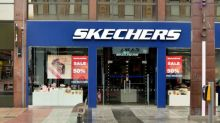Bull of the Day: Skechers (SKX)