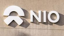 NIO Sellers in Control Ahead of Report