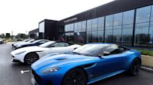 Aston Martin issues stark profit warning after 'very disappointing' year