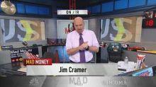 Cramer's lightning round: Step aside, Exxon. Cimarex's mo...