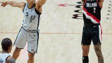 Game Preview: San Antonio Spurs vs. Portland Trail Blazers