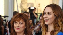 What Eva Amurri Martino learned from Oscar-winning mom Susan Sarandon