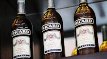 Pernod Ricard cuts guidance, blaming the coronavirus