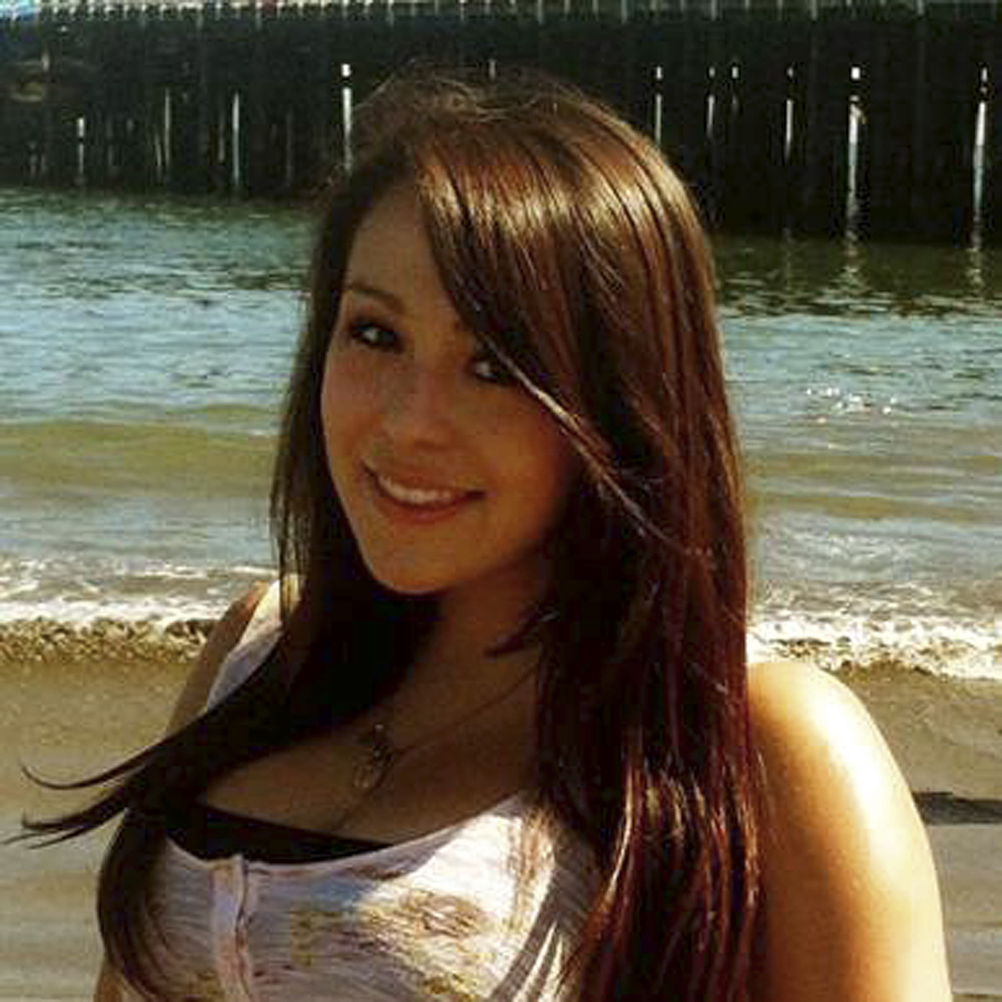 This undated photo provided by her family via attorney Robert Allard shows Audrie Pott. A Northern California sheriff's office has arrested three 16-year-old boys on accusations that they sexually battered the 15-year-old girl who hanged herself eight days after the attack last fall. Santa Clara County Sheriff's spokesman Lt. Jose Cardoza says the teens were arrested Thursday, April 11, 2013, two at Saratoga High School and a third at Christopher High School in Gilroy. (AP Photo/Family photo provided by attorney Robert Allard) NO SALES MAGS OUT FOR EDITORIAL USE ONLY