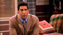 Sósia do Ross, de Friends, é procurado por roubo na Inglaterra