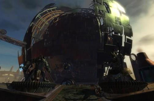 Guild Wars 2 changes WvW match reset time
