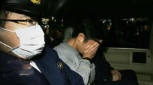 """Japanischer """"Twitter-Killer"""" gesteht neun Morde"""