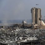 A look at some deadly explosions involving ammonium nitrate