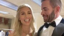 Heather Rae Young Reveals Her Updated Engagement Ring and It's Absolutely Gorgeous