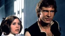 Carrie Fisher regretted revealing Harrison Ford affair, according to her brother, Todd