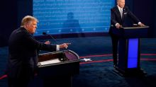 US debate commission to make changes to format after Trump-Biden clash